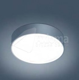 CLEAR 2 LED, 3000 K, ON / OFF, d=38 см, 3,8 кг