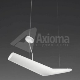 MOUETTE MINI SYMMETRIC TC-LEL 2X36W 4000K NON DIMMABLE