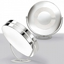 Table light, chrome O12611